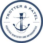 Trotter Patel Logo
